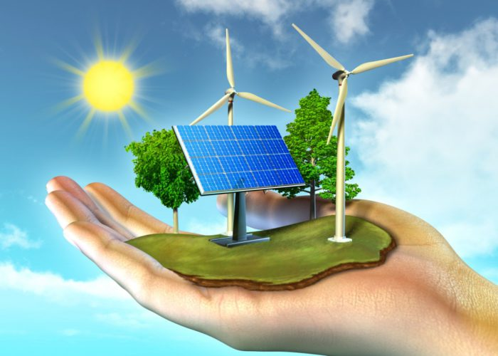 Ukrainian Journal of Renewable Energy and Energy Efficiency