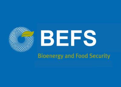 Екологічна, соціальна та економічна оцінка біоенергетичних проектів з використанням онлайн-інструменту BEFS OLT